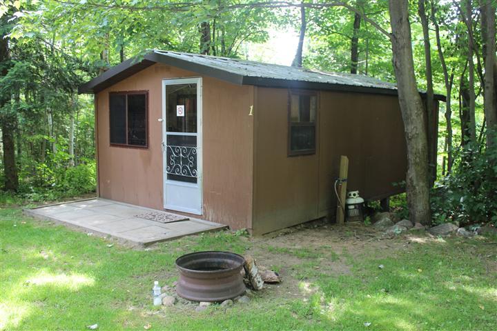 Eco Cabin 1